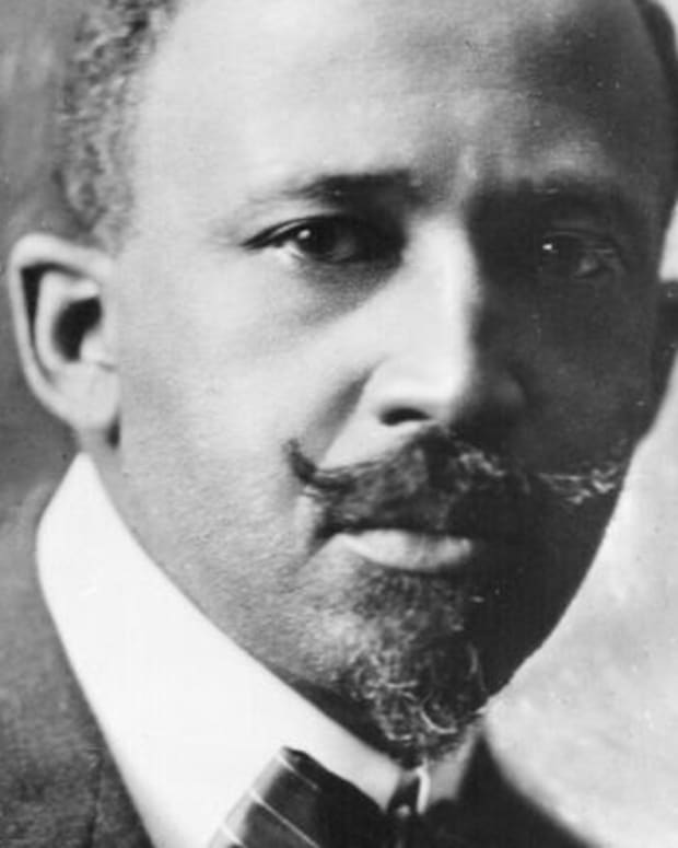 W.E.B. Du Bois - The Niagara Movement