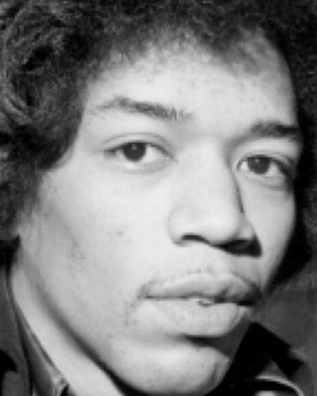 Jimi Hendrix - Mini Biography