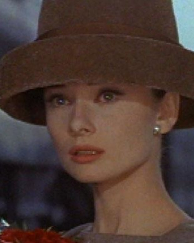 Audrey Hepburn - Preview