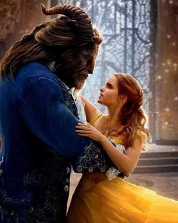 Beauty and the Beast Movie 2017 Photo