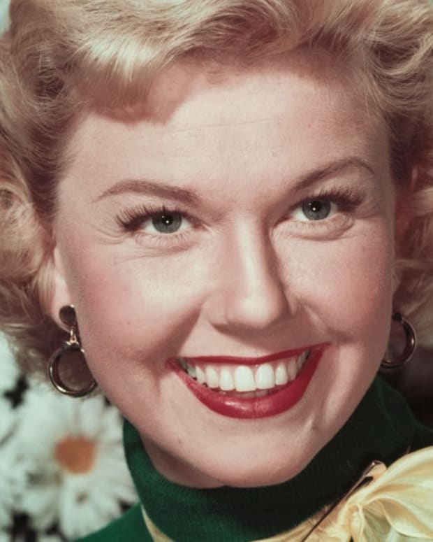 Doris Day, circa 1950