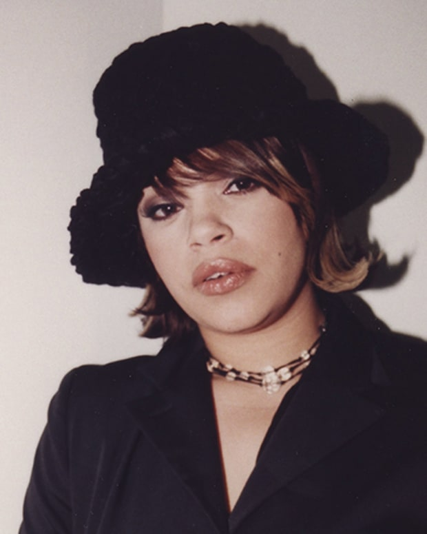 Faith Evans Photo