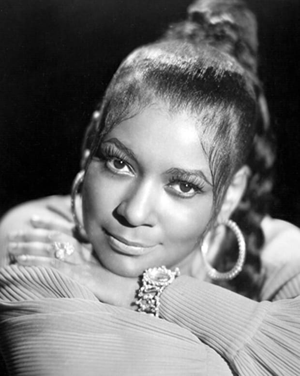 Sylvia Robinson Photo