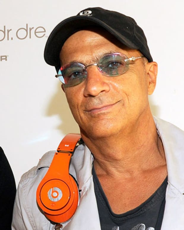 Jimmy Iovine Photo