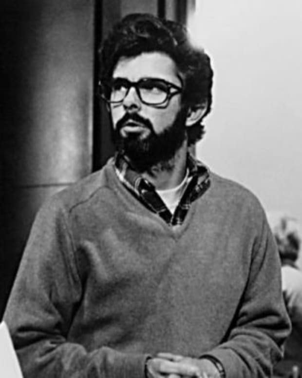 George Lucas Young Photo