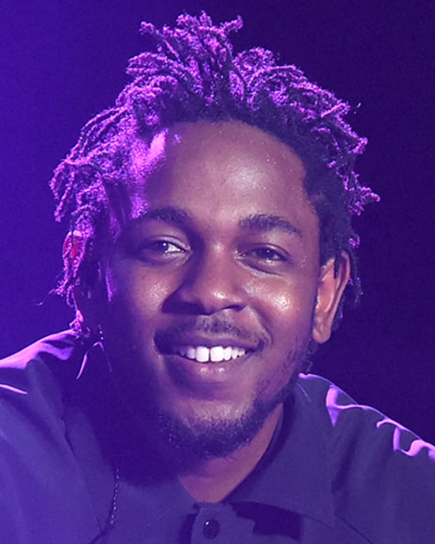 Kendrick Lamar Photo