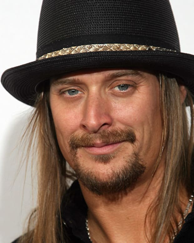 Kid Rock Photo