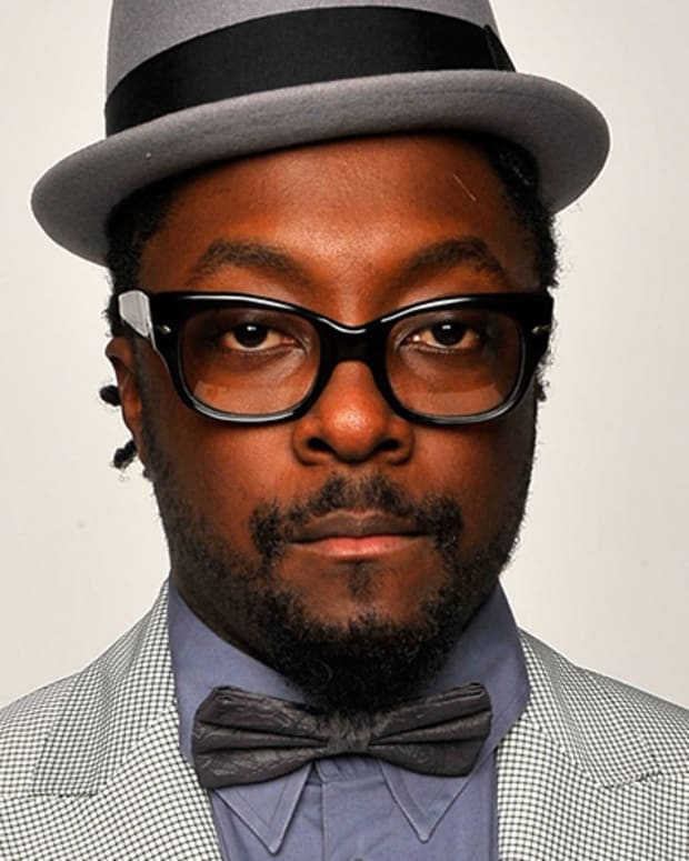 Will.i.am Photo