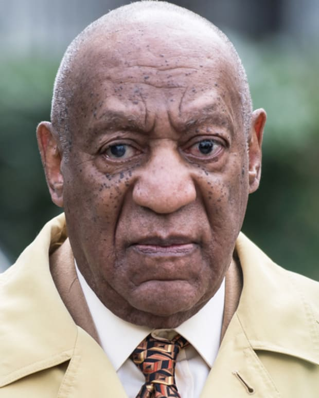 Bill Cosby in 2017