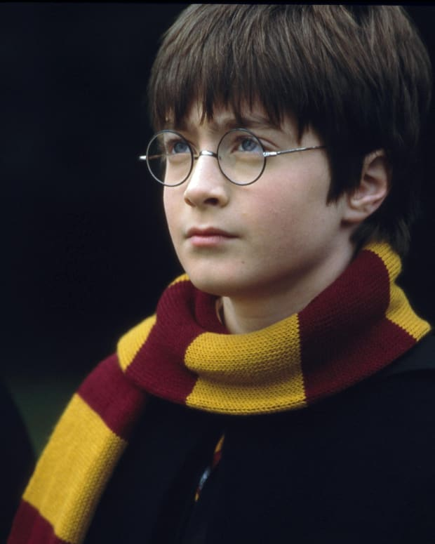 Harry Potter and the Philosopher's Stone Photo