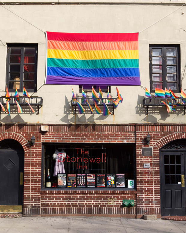 The Stonewall Inn in 2012