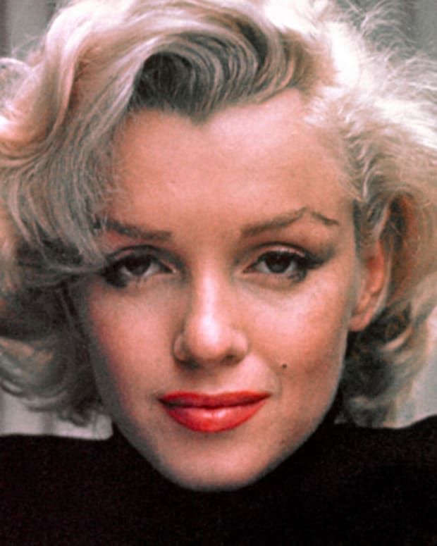 marilyn monroe fascinating facts about the real woman behind the legend