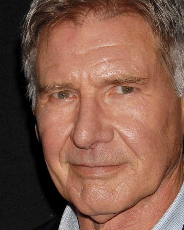 Harrison Ford Photo By GA Fullner/Shutterstock.com