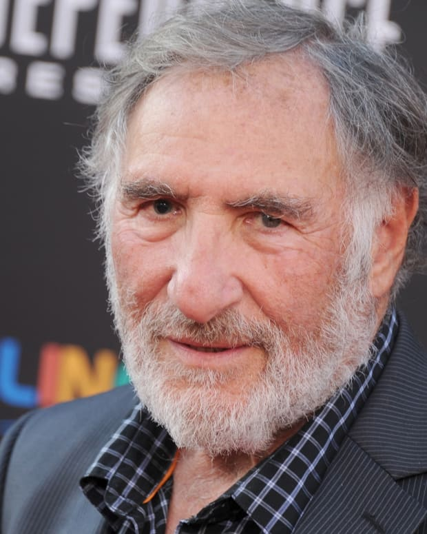Judd Hirsch photo via Getty Images