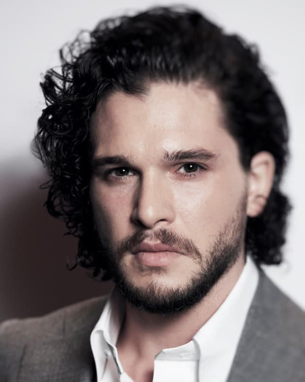 Kit Harington photo via Getty Images