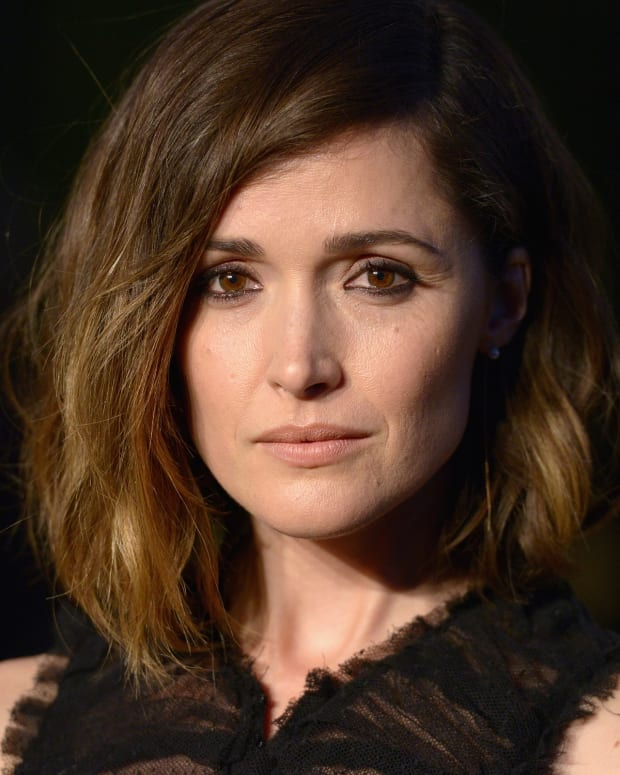 Rose Byrne photo via Getty Images
