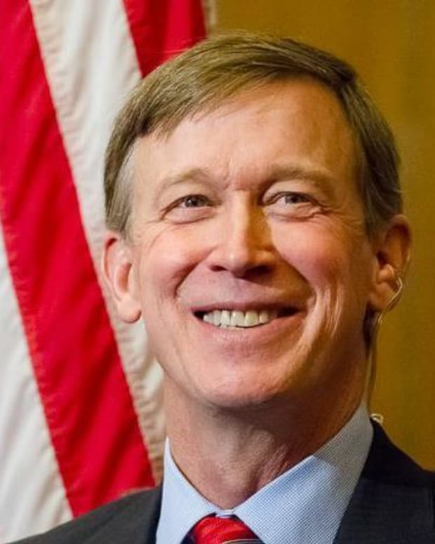 John Hickenlooper Photo