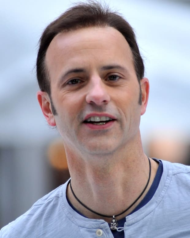 Brian Boitano photo via Getty Images