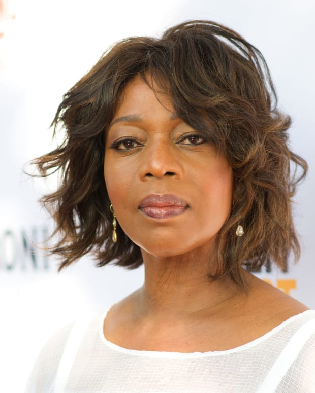 Alfre Woodard photo via Getty Images