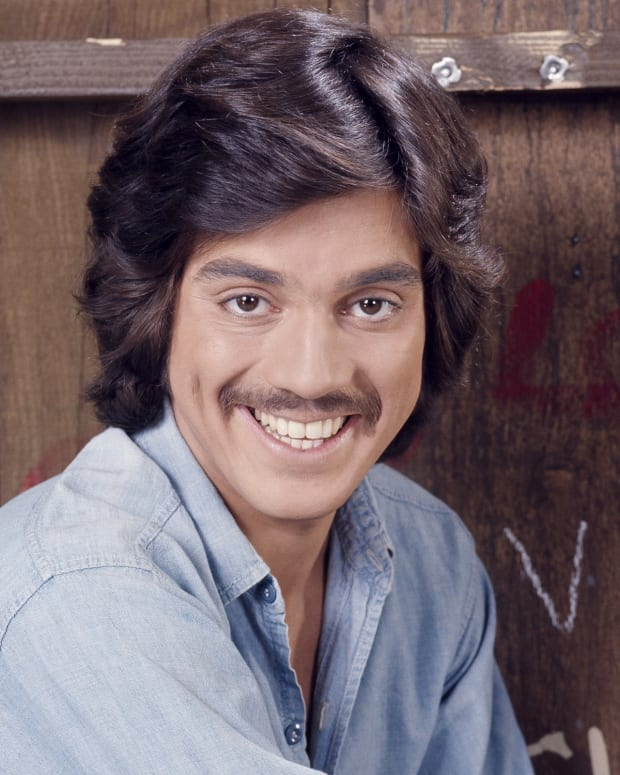 Freddie Prinze photo via Getty Images