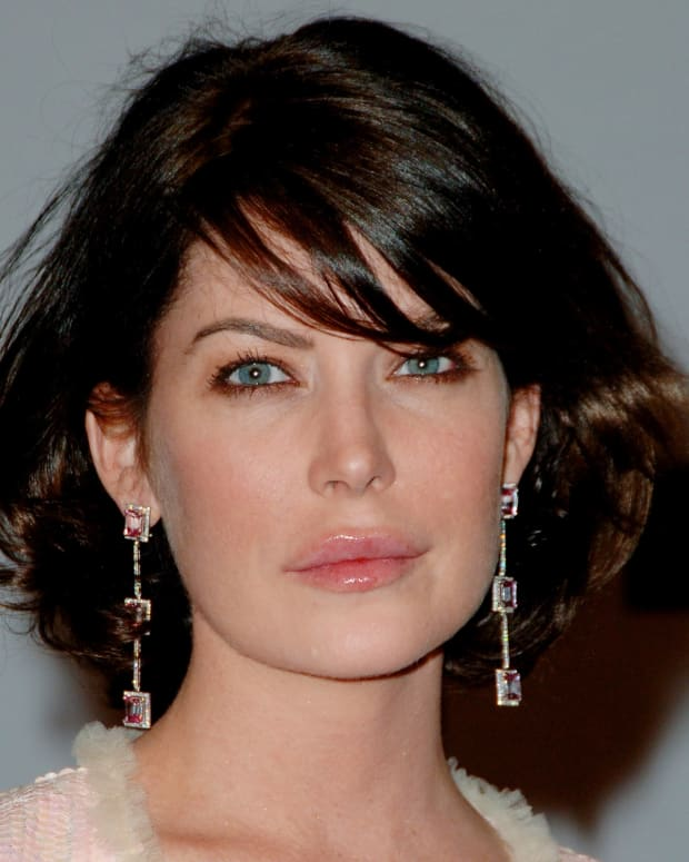 Lara Flynn Boyle photo via Getty Images