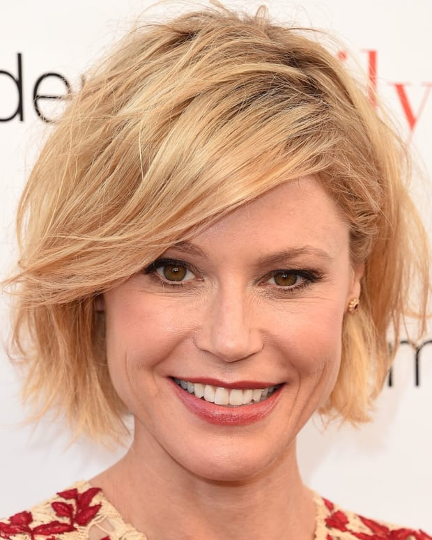 Julie Bowen photo via Getty Images