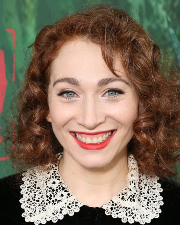 Regina Spektor photo via Getty Images