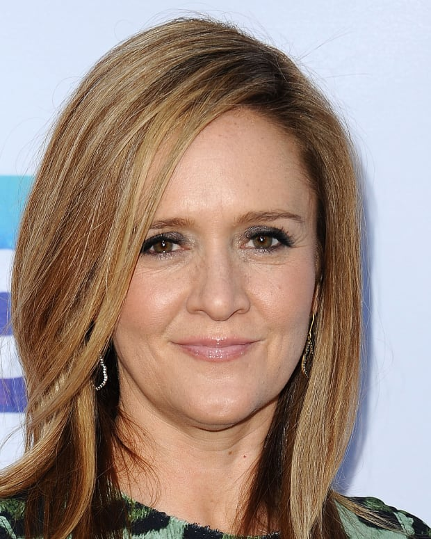Samantha Bee Photo