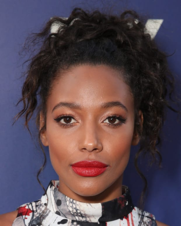 Kylie Bunbury Photo