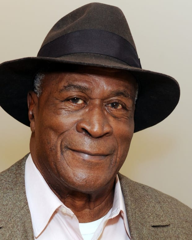 John Amos photo via Getty Images