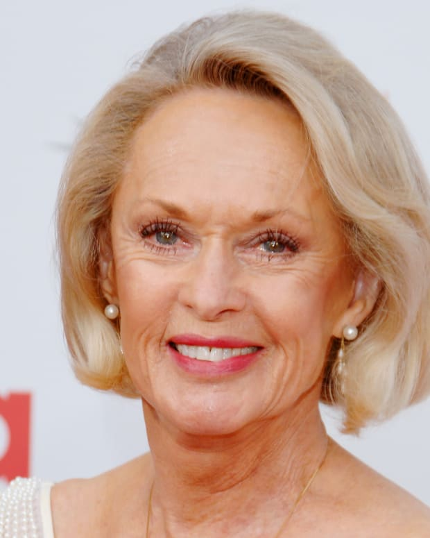 Tippi Hedren Photo By (Photo by Jon Kopaloff/FilmMagic)