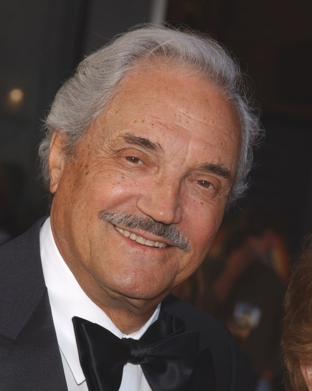 Hal Linden Photo by Frank Trapper/Corbis via Getty Images