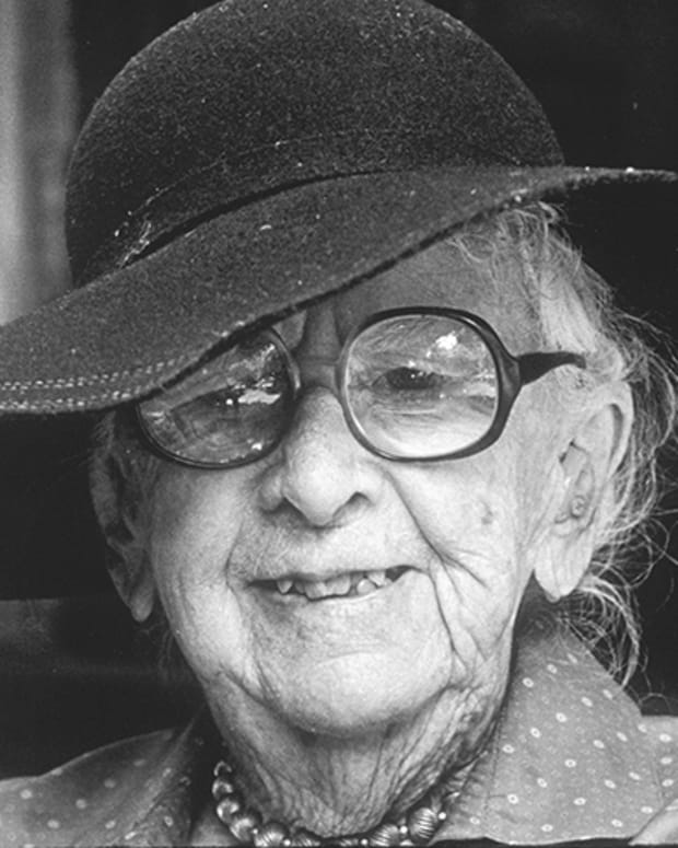 Marjory Stoneman Douglas Photo