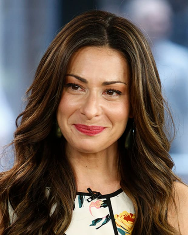 Stacy London Photo