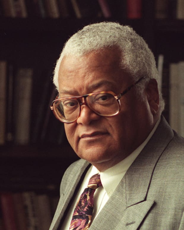 James Lawson Photo