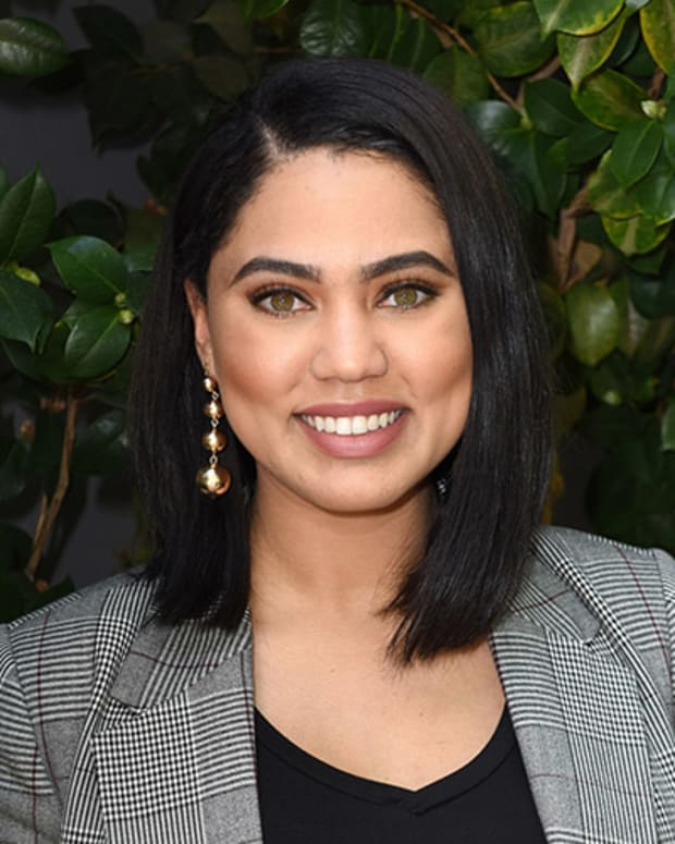 Ayesha Curry Photo