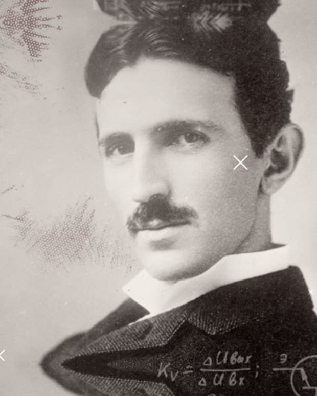Nikola Tesla: Engineer and Inventor