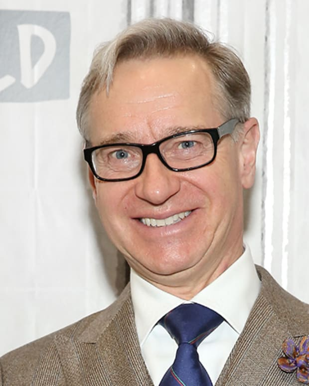Paul Feig Photo