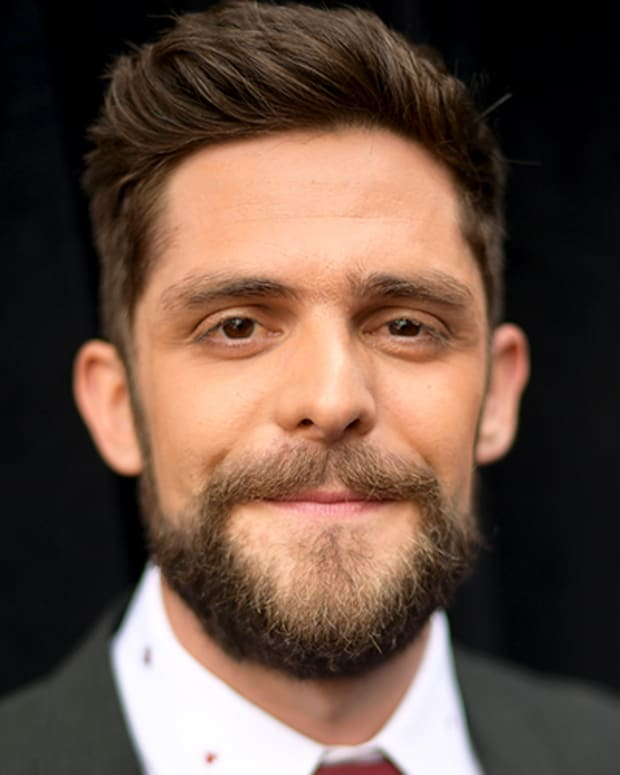 Thomas Rhett Photo