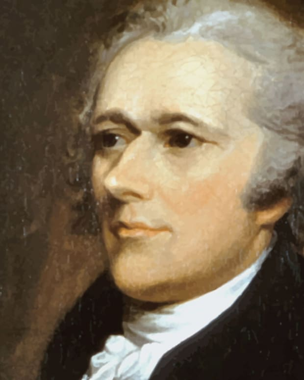 Alexander Hamilton: Founding Father and American Statesman