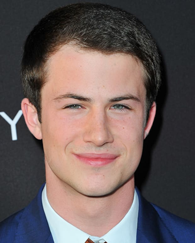 Dylan Minnette Photo