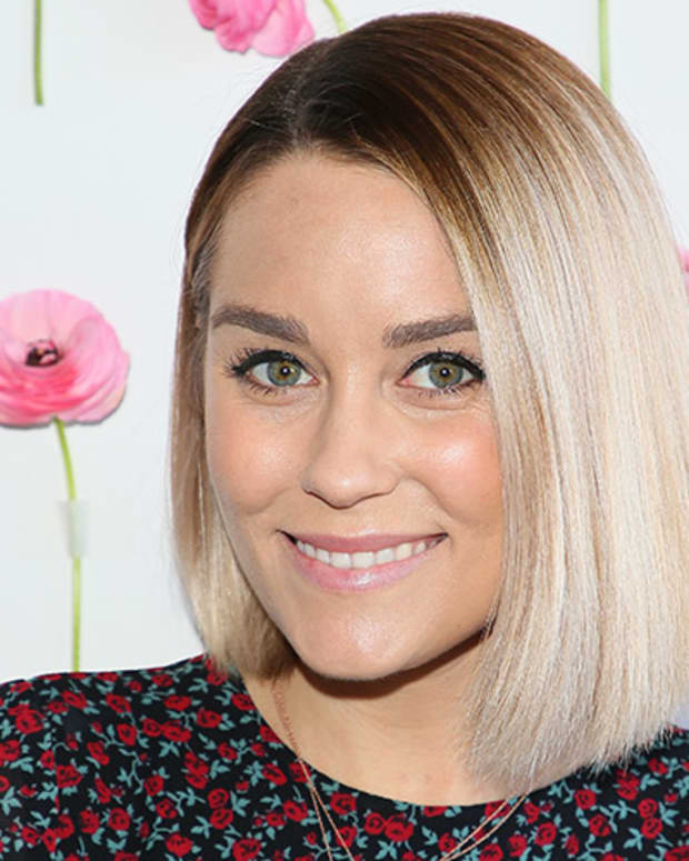 Lauren Conrad Photo
