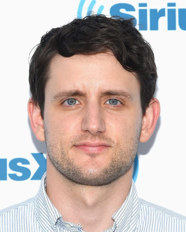 Zach Woods Photo