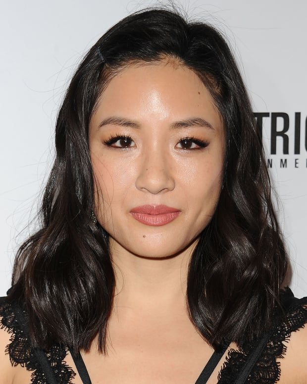 Constance Wu Photo