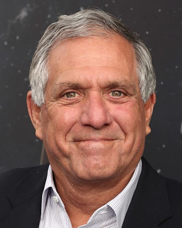 Les Moonves Photo