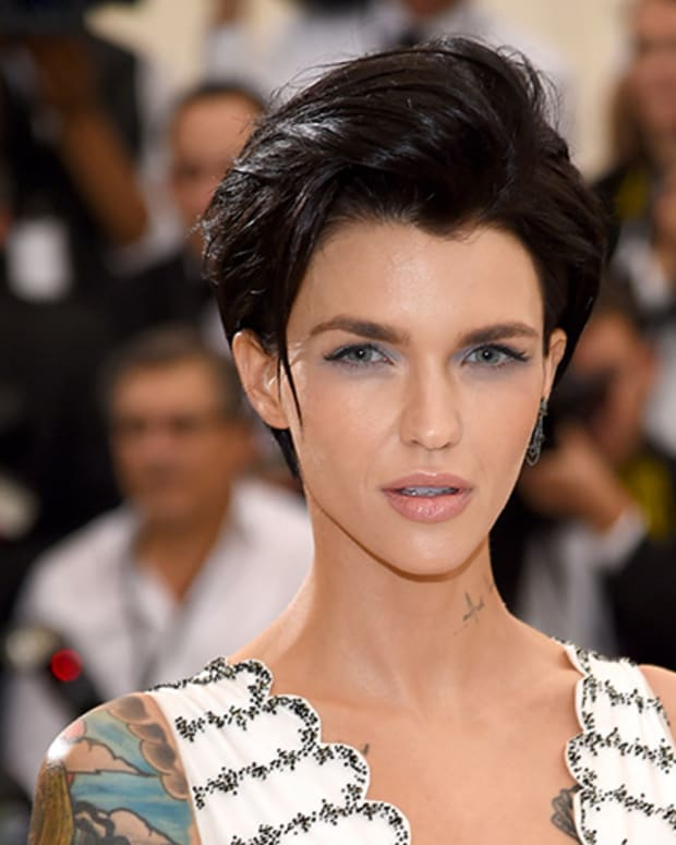 Ruby Rose Photo