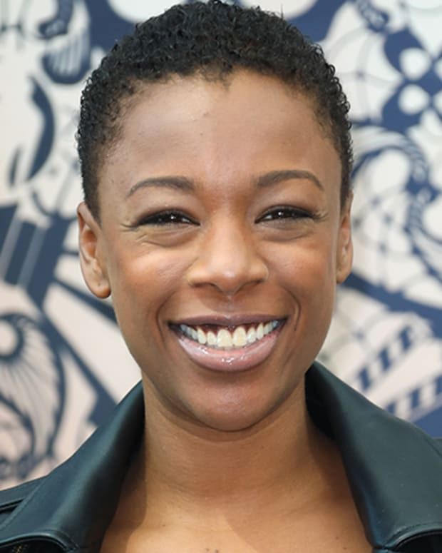Samira Wiley Photo