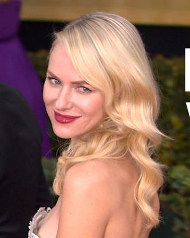 Biography: Naomi Watts