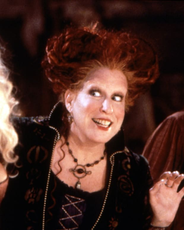 Hocus Pocus Photo