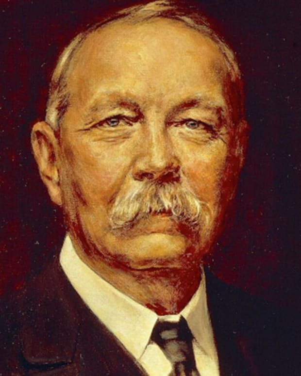 Biography: Sir Arthur Conan Doyle